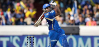 IPL 2013: Delhi slump to third successive loss as Mumbai win by 44 runs