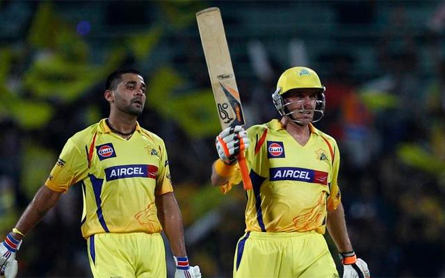 IPL 2013: Chennai Super Kings vs Kings XI Punjab - As it happened...