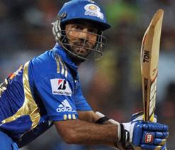 I enjoy batting at number three: Karthik