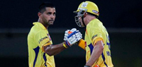 IPL: Hussey, Bravo shine as CSK rout Kings XI Punjab by 10 wickets