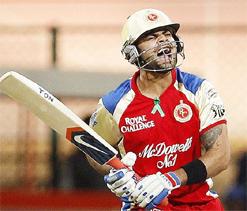 Virat Kohli, Gautam Gambhir warned for ugly spat