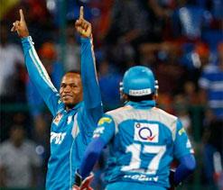 IPL 2013: Pune Warriors vs Mumbai Indians- Preview