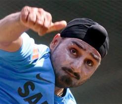 Harbhajan refuses to comment on Sreesanth claims on `slapgate`