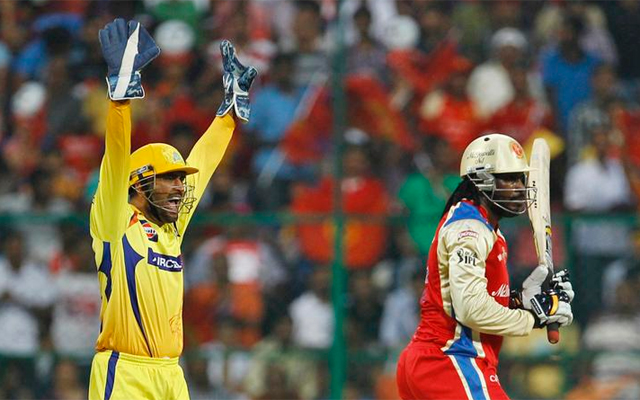 IPL 2013: Chennai Super Kings vs Royal Challengers Bangalore - As it happened...