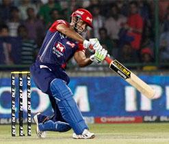 Delhi Daredevils vs Sunrisers Hyderabad: Statistical Highlights