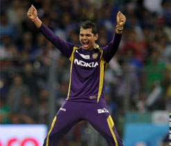 Morgan pins hopes on Narine to turn things around for KKR