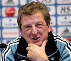 Fergie, Wenger, Redknapp team up to blast Hodgson over 'PL clubs-desert rats' comment