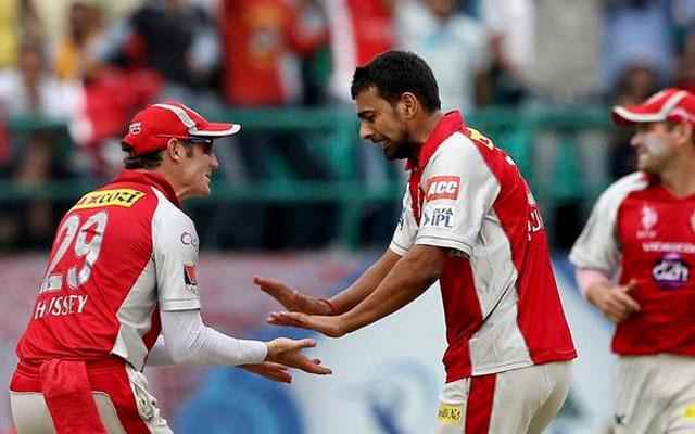 IPL 2013: Rajasthan Royals vs Kings XI Punjab - As it happened...