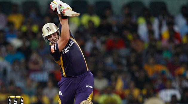 IPL 2013: KKR thrash Sunrisers by 48 runs to register 2nd win in IPL