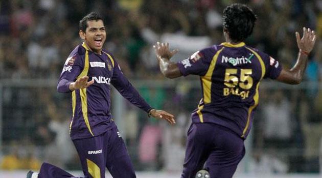 IPL 2013: Kolkata Knight Riders vs Sunrisers Hyderabad - As it happened...
