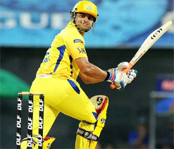 Batting at No 3 brings the best out of me: Raina