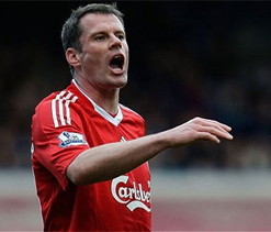 Rodgers wants Carragher to re-think Liverpool retirement