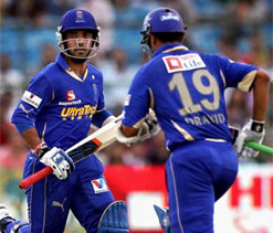 IPL 2013: Rajasthan vs Punjab - Statistical Highlights
