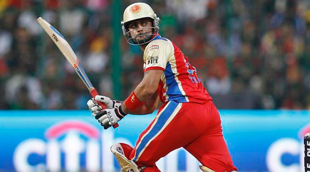 IPL 2013: Royal Challengers Bangalore vs Delhi Daredevils – Preview