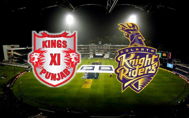 IPL 2013: Kings XI Punjab vs Kolkata Knight Riders - As it happened...