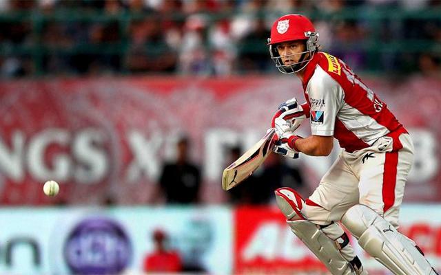 IPL 2013: Kings XI Punjab stun KKR by 4 runs to win their 2nd game