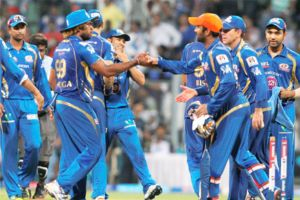 IPL 2013: Rajasthan Royals vs Mumbai Indians- Preview