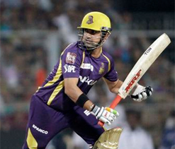 Gambhir rues he should have finished the game
