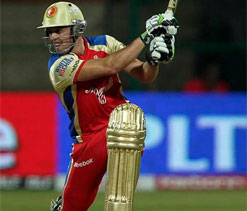 I had to take some responsibility: De Villiers