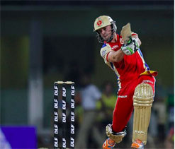 Facing Super Over doesn`t excite de Villiers