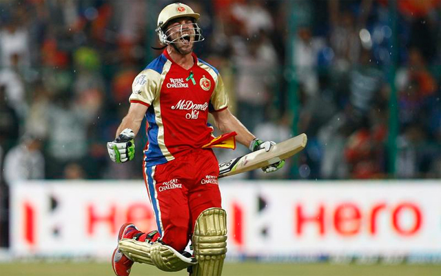 IPL 2013: RCB defeat Delhi Daredevils via Super Over in thrilling finish