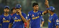 IPL 2013: Rajasthan Royals crush Mumbai Indians by a record 87 runs