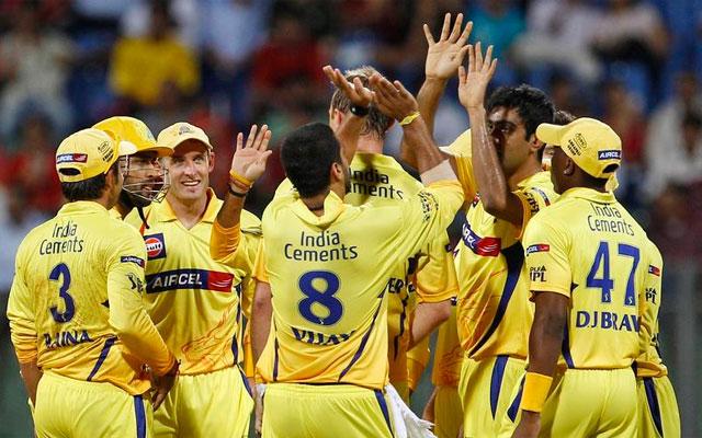 IPL 2013: Chennai Super Kings vs Delhi Daredevils - As it happened...