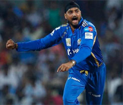 It`s tough to bowl to unknown batsmen: Harbhajan