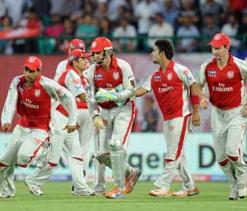 IPL 2013: Sunrisers Hyderabad  vs Kings XI Punjab- Preview