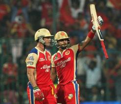 IPL 2013: Royal Challengers Bangalore vs Rajasthan Royals- Preview