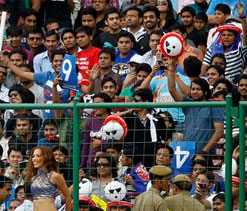 IPL: Another betting racket busted