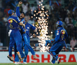 IPL side Mumbai Indians launches its first magazine