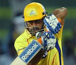 Playing under Dhoni is Mohit`s best period of life