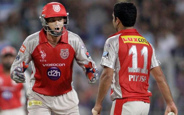 IPL 2013: Sunrisers Hyderabad vs Kings XI Punjab- As it happened...