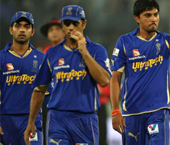 Rajasthan Royals are not underdogs, says Stuart Binny