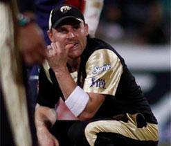 Injured Brendon McCullum to miss IPL opener