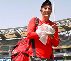 Delhi coach Eric Simons hopeful fit-again bowlers will shine
