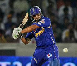 We are better equipped for death overs this season: Dravid