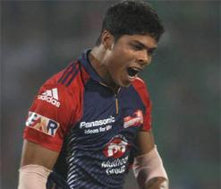 Fit-again Umesh, Irfan big boost for Delhi Daredevils
