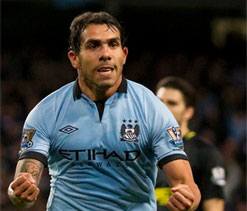 EPL clubs spent whopping two-third on players' wages in 2011-12