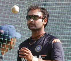 I always bowl to my strength: Amit Mishra