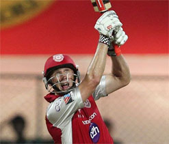 Time for Kings XI batsmen to put a price tag on wickets`