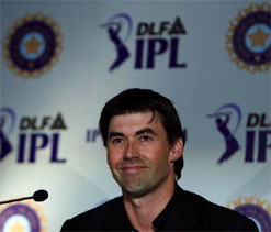 `Sir` Jadeja developing as a big match player: Fleming