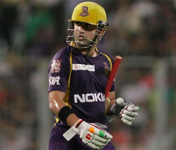 Bayliss hits out at batsmen after KKR`s 4th loss in IPL 6