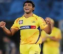 IPL 2013: KKR vs CSK - Statistical highlights