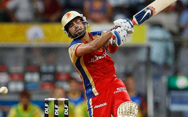 IPL 2013: Royal Challengers Bangalore vs Rajasthan Royals- As it happened...