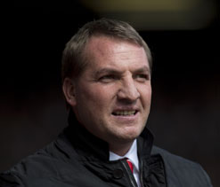 Rodgers not scared by ghosts of Benitez