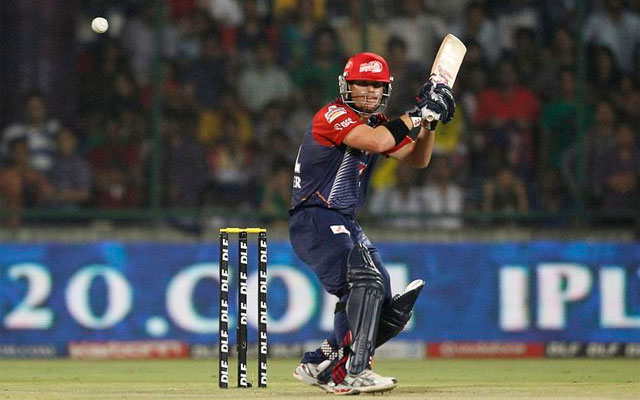 IPL 2013: Delhi Daredevils vs Mumbai Indians- As it happened...