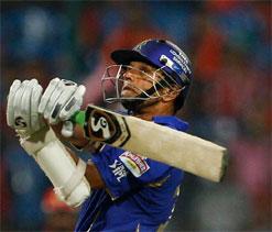 Rahul Dravid wants to improve away-game record