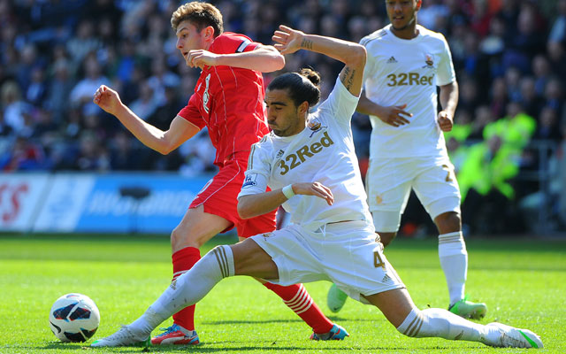 Swansea and Southampton play out goalless draw
